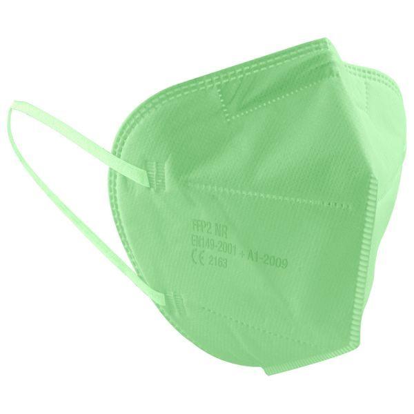 Barevné respirátory FFP2 - 300ks