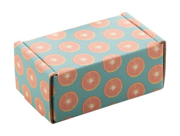 Dárková papírová krabička CreaBox Toy A