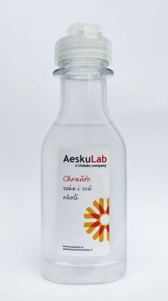 Antibakteriální gel na ruce ČR 50ml