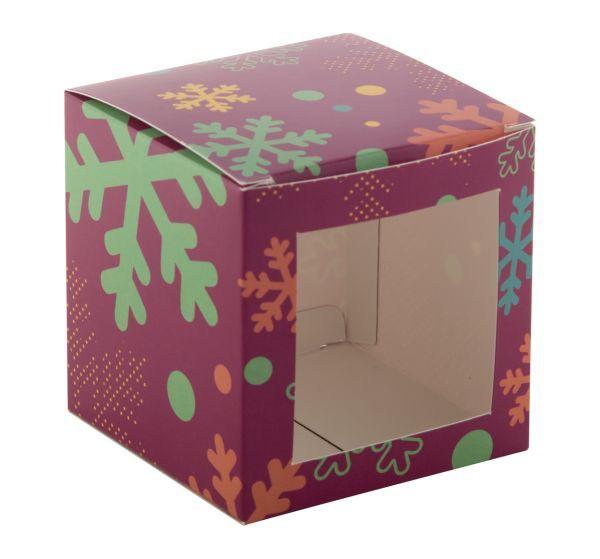 Dárková krabička CreaBox Ornament A