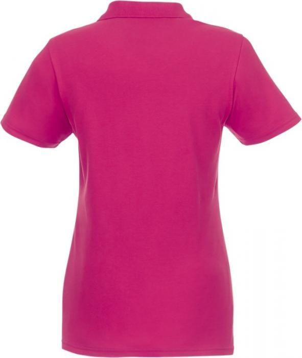 Reklamní dámské polo tričko Helios