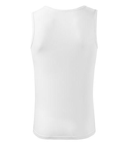 Pánské tričko bez rukávů Core 20 ks