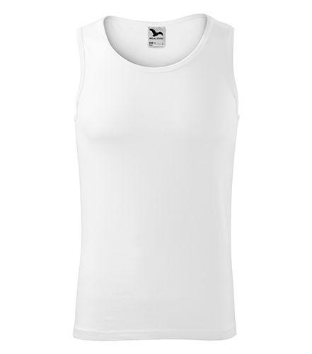 Pánské tričko bez rukávů Core 50 ks