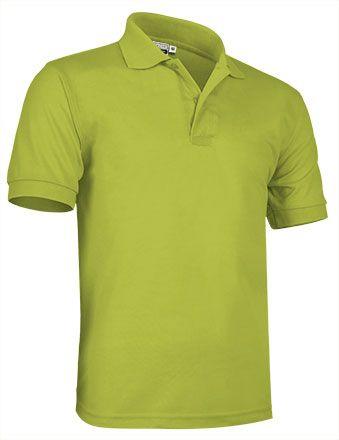Světle zelené polo tričko (polokošile) Patrol k potisku