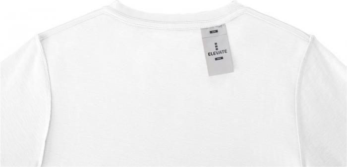 Bílé dámské tričko Heros pro firemní potisk