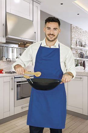 CHEF kuchařská zástěra 500ks