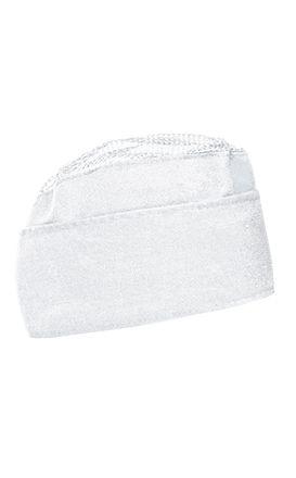BOWER kuchařská čepice bílá