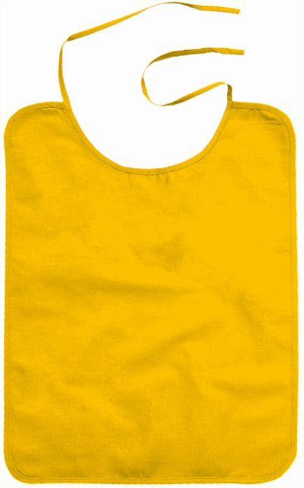 SAFFRON podbradník pro barmany a číšníky, žlutý