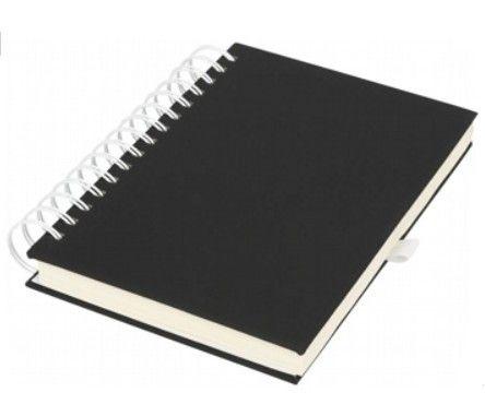 Zápisník Crane 50 ks