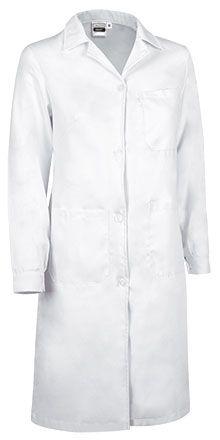 SMART pracovní plášť bílý XS-XXL