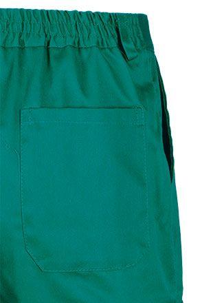 DRILL pracovní kalhoty reflexní 3XL - 50 ks