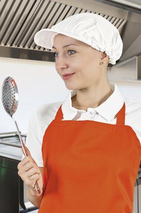SPINNER kuchařská čepice