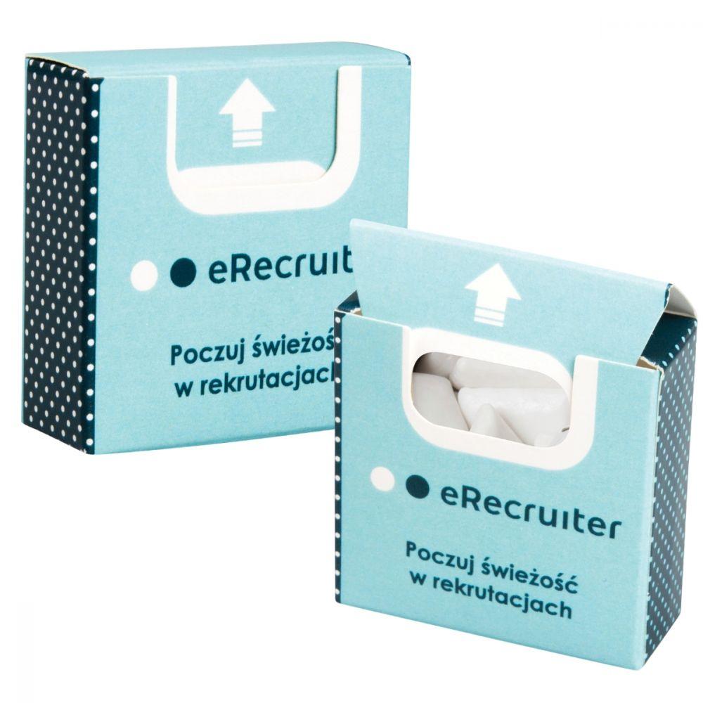 Žvýkačky v krabičce