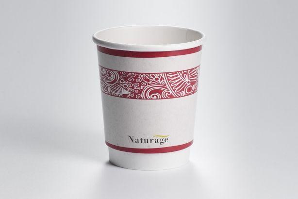 Papírové kelímky na kávu s vlastním potiskem