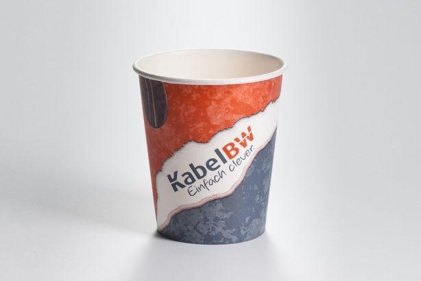 Papírové kelímky COLD CUPS 350ml (12 oz)