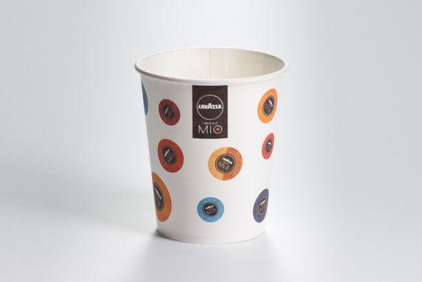 Papírové kelímky COLD CUPS 220ml (8 oz) 1000ks