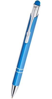 Kovová reklamní propiska COSMO touch pen 1000ks