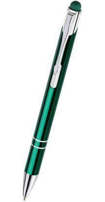 Kovová reklamní propiska COSMO touch pen