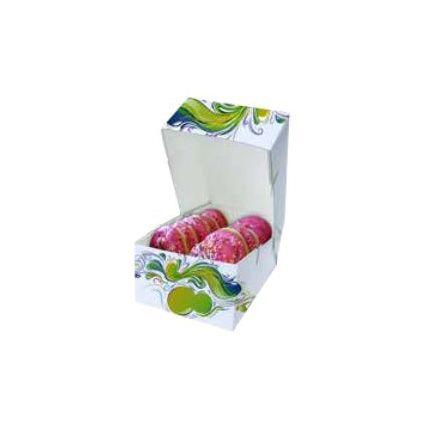 Krabice na dorty s reklamním potiskem 130x200x80mm