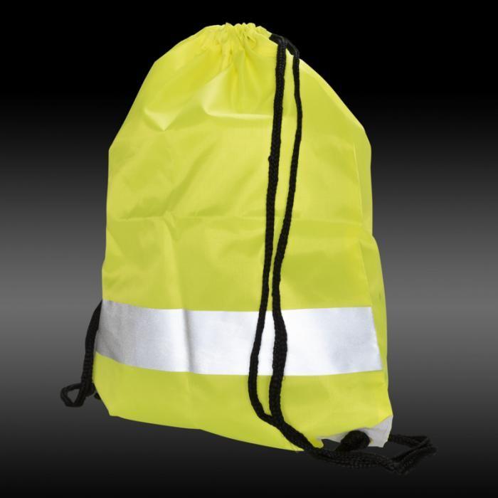 Reflexní sportovní batoh