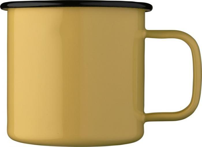 Campfire táborákový hrnek logo tiskem 475ml - 100ks