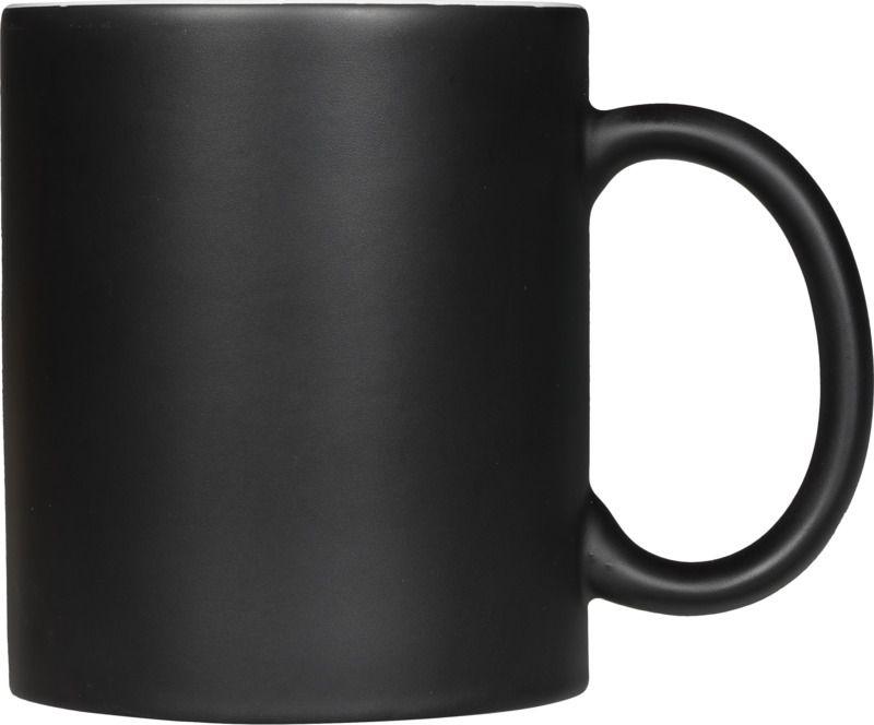Kaffa termochromní keramický hrnek 330ml - 100ks