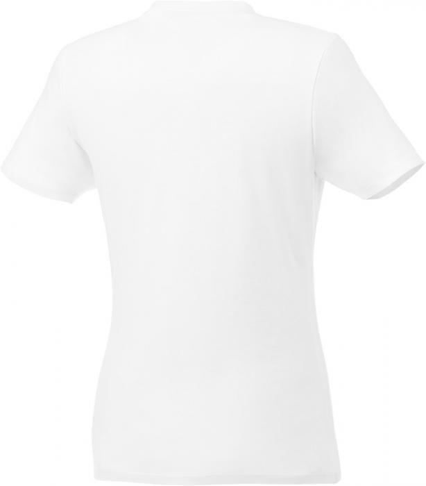 Dámské tričko Heros bílé s potiskem 25ks