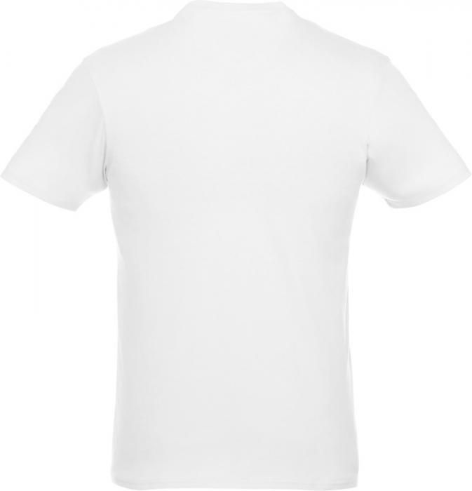 Pánské tričko Heros bílé 50ks