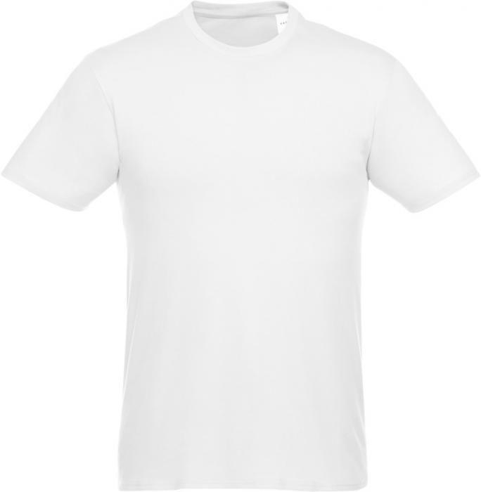 Bílé tričko pánské Heros pro firemní potisk