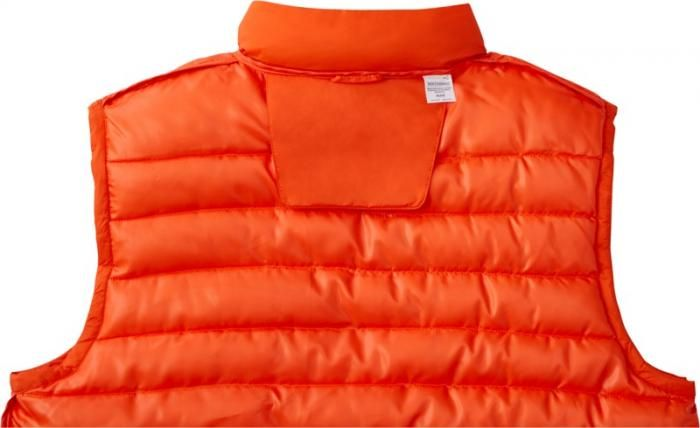 Pánská zateplená vesta Pallas 50ks