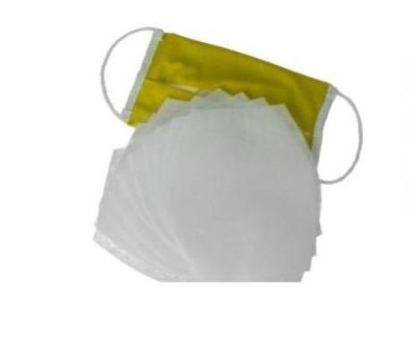 Rouška s filtry