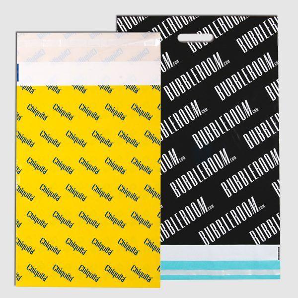 E-commerce taška (LDPE obálka) s potiskem