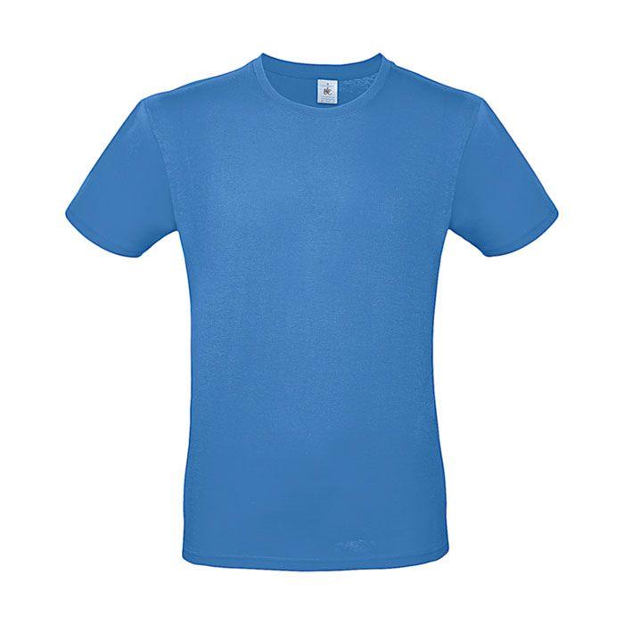Bavlněné tričko BC 0015 barevné