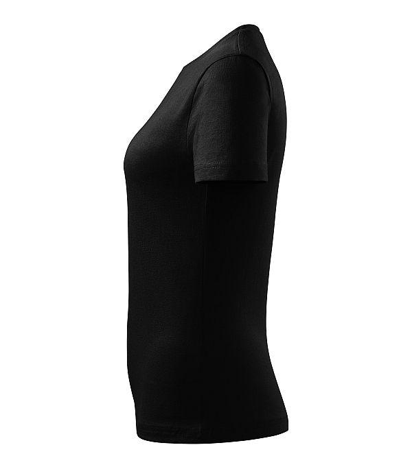 Malfini Basic 134 dámské triko černé skladem velké slevy od 10 ks