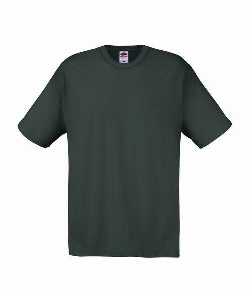 Pánské tričko Original T F610820, FoL, skladem, slevy od 10ks