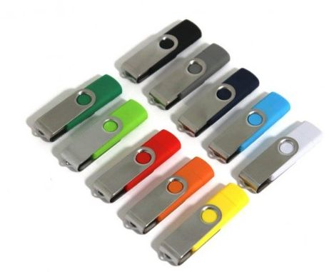 USB disk twister s OTG 8 GB