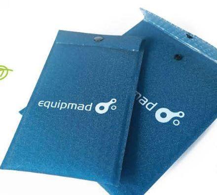 Recyklované obálky C3 matné - 300 ks