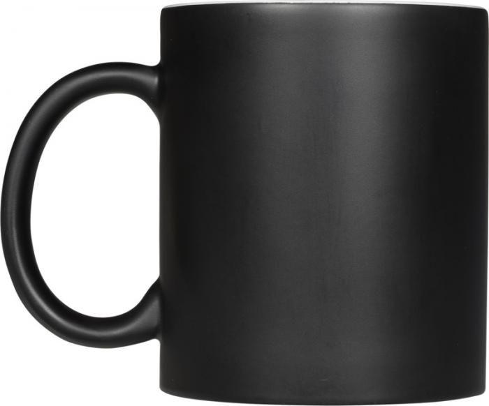 Kaffa termochromní keramický hrnek 330ml - 50ks