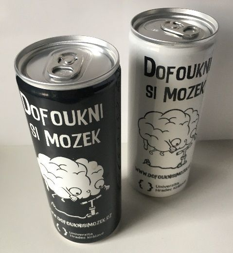 Reklamní nealkoholický nápoj s příchutí koly 250 ml - 2016 ks