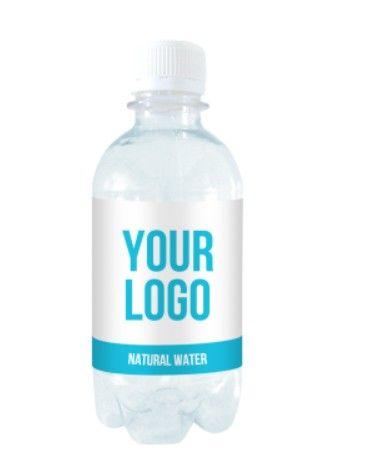 Reklamní voda 250 ml 264 ks