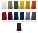 CABERNET barmanské zástěry do pasu, více barev